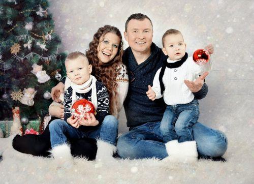Любительские фото семьи 76640 фотография